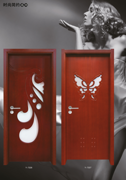 郑州复合烤漆门