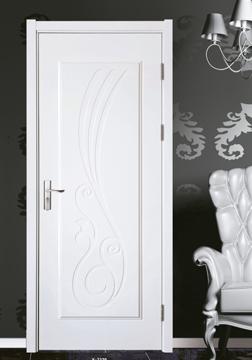 郑州烤漆门